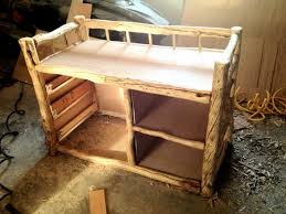 Simple Changing Table 27 Awesome Baby Changing Table Woodworking Plans Smakawy
