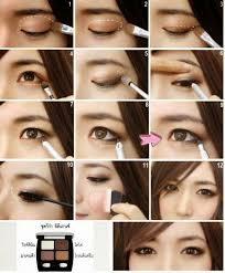 tutorial make up natural untuk kulit coklat yhany collection tutorial make up natural