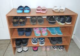 racks walmart shoe rack standing shoe organizer shoe storage bins