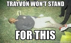 Trayvon Meme - trayvon martin s dad got a tattoo of trayvon as a pharaoh ar15 com