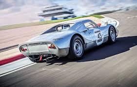 porsche 904 rear 1965 porsche carrera gts 904 6 driven drive