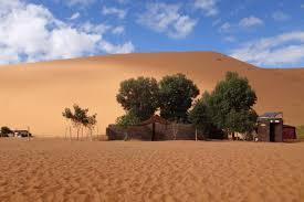 desert tent desert tents morocco auberge café du sud