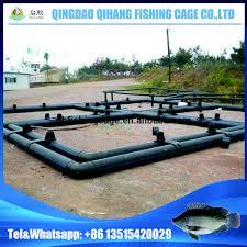 tilapia aquaculture net cage tilapia aquaculture net cage