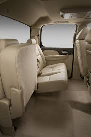 gmc terrain back seat 2008 gmc sierra 1500 conceptcarz com