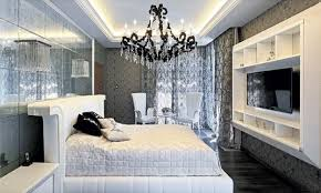 Modern Interior Design And Luxury Apartment Decorating Ideas In - Modern style interior design