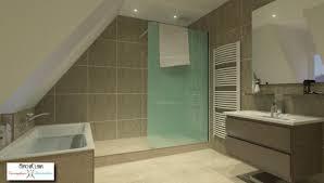 salle de bain dans chambre sous comble salle de bain dans chambre sous comble avec 10 unique images salle