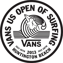 vans signs on as title sponsor of the us open of surfing grindtv com
