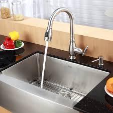 farmhouse style kitchen faucets best faucets decoration