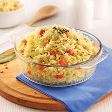 cuisine riz riz basmati aux légumes et cari recettes cuisine et nutrition