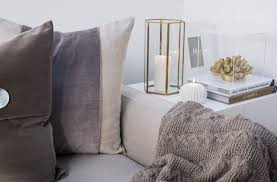 about kelly hoppen soft furnishings