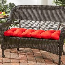 Porch Swing With Cushions Greendale Home Fashions 44