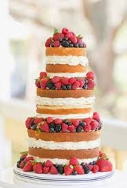 Wedding Cake No Icing Things She Loves Pittsburgh Wedding Planner Let Them Eat Cake