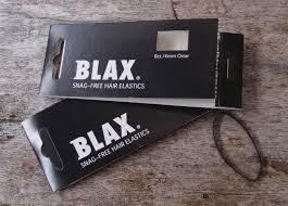 blax hair elastics pudderdåserne