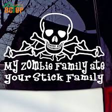 zombie jeep decals search on aliexpress com by image
