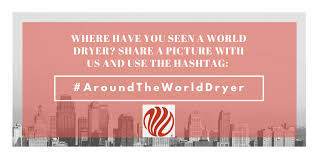 where in the world are world dryer hand dryers it u0027s your turn to
