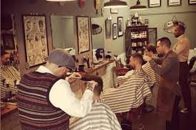 5 of the best barber shops in edinburgh wow247