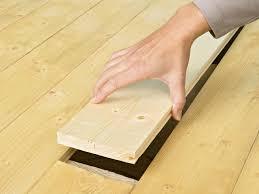 Stop Laminate Floor Creaking How To Repair Hardwood Floors How Tos Diy