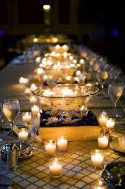 best wedding decorations popular diy wedding candle centerpieces