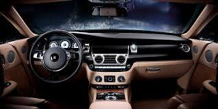 rolls royce interior rolls royce wraith interior carentdah website