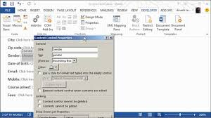 Vba Word Count Pages In Document Get Data From Microsoft Word Forms Into Excel Vba