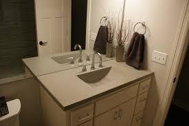 Bathroom Vanity Tops by Portfolios Bathroom Vanity Tops North Metro Concrete