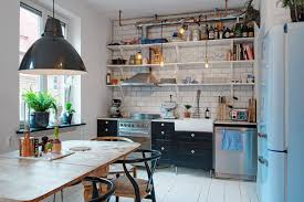 Loft Kitchen Ideas Download Apartment Loft Kitchen Gen4congress Com