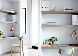 dans un bureau 20 inspirations pour un petit bureau joli place