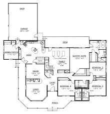 5 bedroom house plans 5 bedroom ranch house plans u2013 readvillage