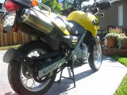 2005 bmw f650gs for sale california
