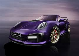 gemballa porsche boxster gemballa u0027 third generation avalanche will reach the 2017 geneva