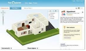 floorplanner floor planner software to create your own floor plans