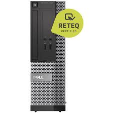 pc bureau reconditionné pc de bureau reconditionné dell optiplex 3020 sff intel i3 i3
