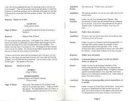 catholic wedding ceremony programs catholic wedding mass booklet template write happy ending