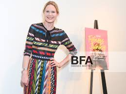 2549511 stephanie march at fitness junkie lunch at saks wellery