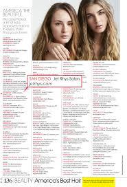 jet rhys elle america u0027s best hair u2013 top 100 salons