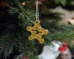 holiday hack diy bike wheel wreath and ornaments u2013 performance