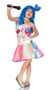 katy perry costume katy perry candy cupcake california gurls costume dress