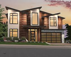 hillside home designs house plan luxury downhill slope house plans downhill slope house