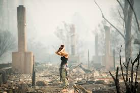 Wildfire Antioch Ca by It U0027s Now The Deadliest Wildfire Disaster In California History