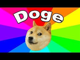 Sexy Dog Meme - what is doge the history and origin of the dog meme explained