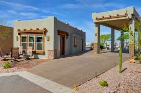 Rv Port Home Floor Plans by Superstition Views Rv Resort In Gold Canyon Az For 55 Park