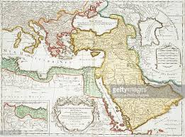 Ottoman Rmpire Ottoman Empire Stock Photos And Pictures Getty Images