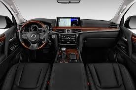 lexus lx 570 maintenance cost 2016 lexus lx570 cockpit interior photo automotive com