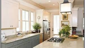 kitchens with different colored islands best 25 two tone kitchen cabinets ideas on toned