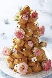 cuisine au feminin 30 pièces montées en choux pour votre mariage cuisine au feminin