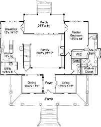 westshore southern luxury home plan 024s 0012 house plans and more
