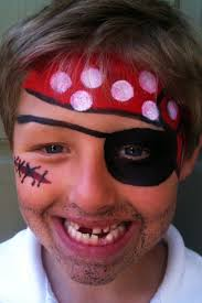 best 25 halloween facepaint kids ideas on pinterest easy