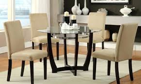 Microfiber Dining Room Chairs Dining Room Microfiber Dining Room Chair Black Microfiber Dining
