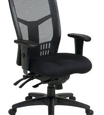 Best Desk Chairs For Posture High End Ergonomic Office Chairs