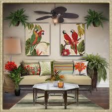 polyvore home decor tropical decor tropical decor polyvore design whit